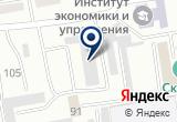 «Комплексно-диспетчерский контроль за работой лифтов» на Яндекс карте