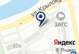 «Катрин-ЦЗК, салон красоты» на Яндекс карте