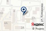 «ЖЭУК Жилье-2003» на Яндекс карте