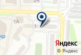 «Русский Промальп» на Яндекс карте