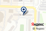 «Зонтик» на Яндекс карте