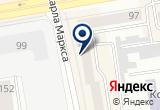 «Jungle, магазин детской обуви» на Яндекс карте