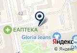 «Академия тхэквондо» на Яндекс карте