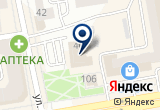 «Дозор» на Яндекс карте