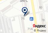 «Евро ШАРМ, салон красоты» на Яндекс карте