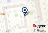 «Эстетика Профи» на Яндекс карте