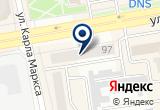 «Дамское рукоделие» на Яндекс карте
