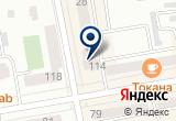 «Мясной дворик» на Яндекс карте