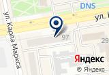 «АТ19, транспортная компания» на Яндекс карте