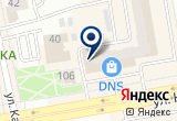 «Телецентр, телекоммуникационная компания» на Яндекс карте