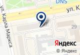 «Служба экстренного вскрытия дверей, ИП Душанин С.В.» на Яндекс карте