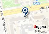 «Чёкупила, система выгодных приобретений» на Яндекс карте
