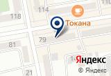 «СибМедУВТ» на Яндекс карте