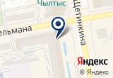 «Асахи, суши-бар» на Яндекс карте