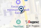 «Сибюгстрой, ООО, строительная компания» на Яндекс карте