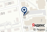 «Пластиком, производственная компания» на Яндекс карте