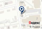«Новые Ворота, группа компаний» на Яндекс карте