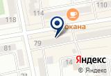 «Пульс, медицинский центр» на Яндекс карте