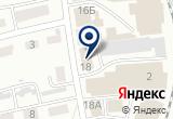 «Пластиком» на Яндекс карте