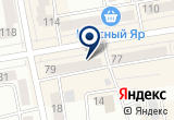«For You!, лингвистический центр» на Яндекс карте