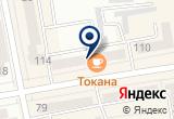 «Русич» на Яндекс карте