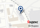 «Альянс РАУМ» на Яндекс карте