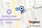 «Весна» на Яндекс карте