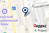 «Фотон, ООО» на Яндекс карте