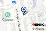 «Межрайонные распределительные электрические сети, ООО» на Яндекс карте