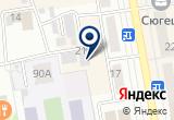 «КОПИЯ ЦЕНТР» на Яндекс карте