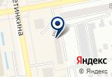 «Эксклюзив, швейное ателье» на Яндекс карте