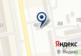 «Самурай, служба доставки и самовывоза суши» на Яндекс карте