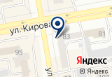 «Вестник Хакасии, бюллетень» на Яндекс карте