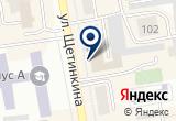 «Ронлайн, торгово-сервисная компания» на Яндекс карте