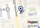 «VEKA, торгово-производственная компания» на Яндекс карте