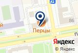 «Пляж, студия загара» на Яндекс карте