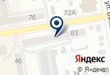 «ФОРМАТ» на Яндекс карте