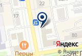 «Делосфера» на Яндекс карте