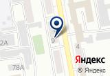 «LUCKY SEVEN, тату-студия» на Яндекс карте