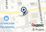 «ДатаЦентр+, ООО» на Яндекс карте