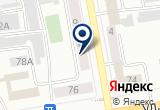 «Маникюрный кабинет на ул. Щетинкина» на Яндекс карте