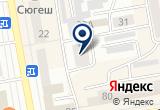 «Управление Министерства юстиции РФ по Республике Хакасия» на Яндекс карте