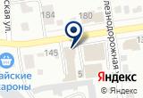 «ДИСК СЕРВИС, центр шиномонтажа, реставрации литых и стальных дисков» на Яндекс карте