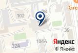 «ДЮСШ по единоборствам» на Яндекс карте