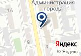 «Телефон доверия, Управление МВД России по г. Абакану» на Яндекс карте