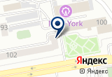 «VIA DEL CORSO, салон декоративных покрытий» на Яндекс карте