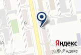 «Промстройгаз, АНО ДПО, учебный центр» на карте