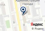 «Отдел участковых уполномоченных полиции» на Яндекс карте