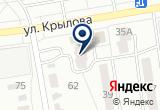 «Магазин продуктов на ул. Вяткина» на Яндекс карте
