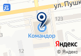 «Profi-центр» на Яндекс карте